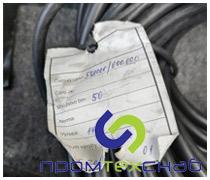 Шнур резиновый, уплотнительный, МБС, ГОСТ 6467 79